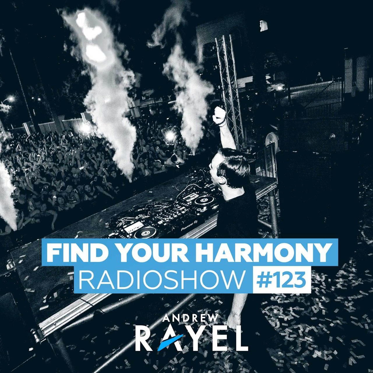Find Your Harmony Radioshow #123