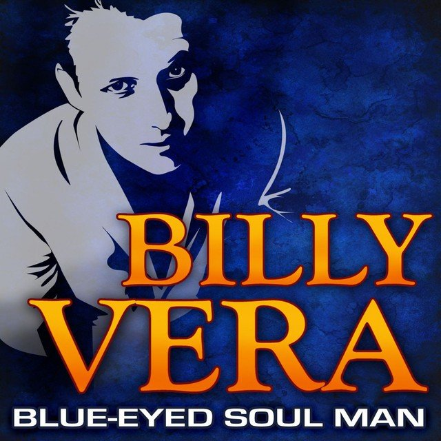 Blue-Eyed Soul Man