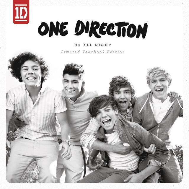 FOUR (Deluxe) by One Direction on TIDAL