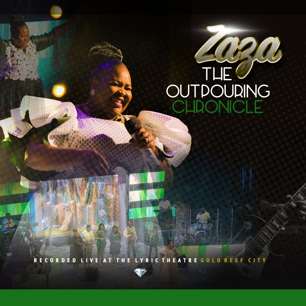 The Outpouring Chronicle (Live)