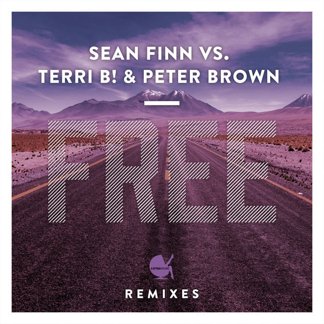 Free (Remixes)