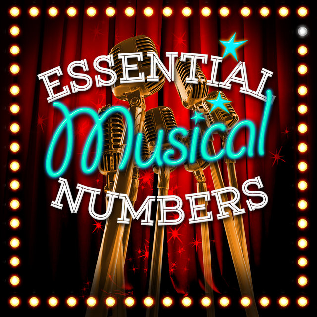 Essential Musical Numbers