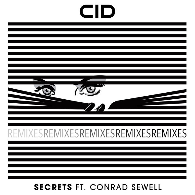Secrets (feat. Conrad Sewell) [Remixes]