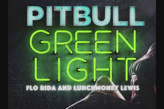 Greenlight (Lyric Video)