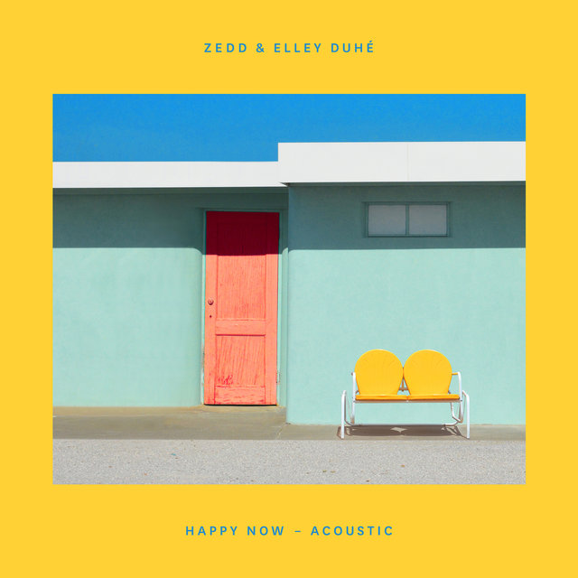 Happy Now (Acoustic)