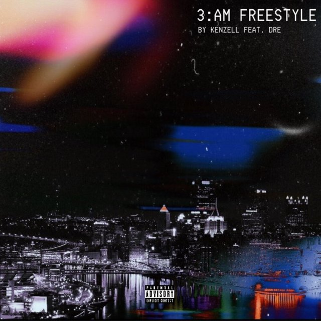 3 A.M. Freestyle (feat. Kenzell)