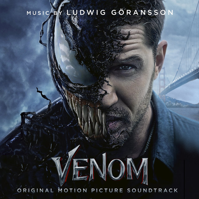 Venom (Original Motion Picture Soundtrack)