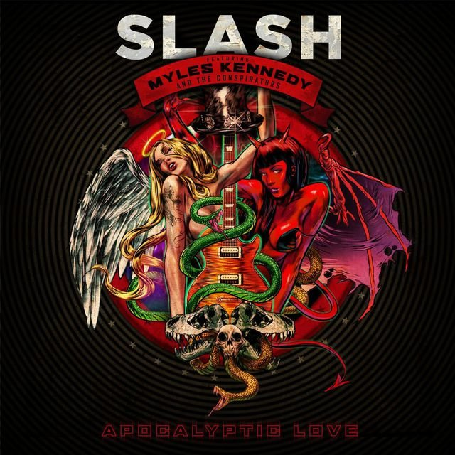 Apocalyptic Love (Deluxe Edition)