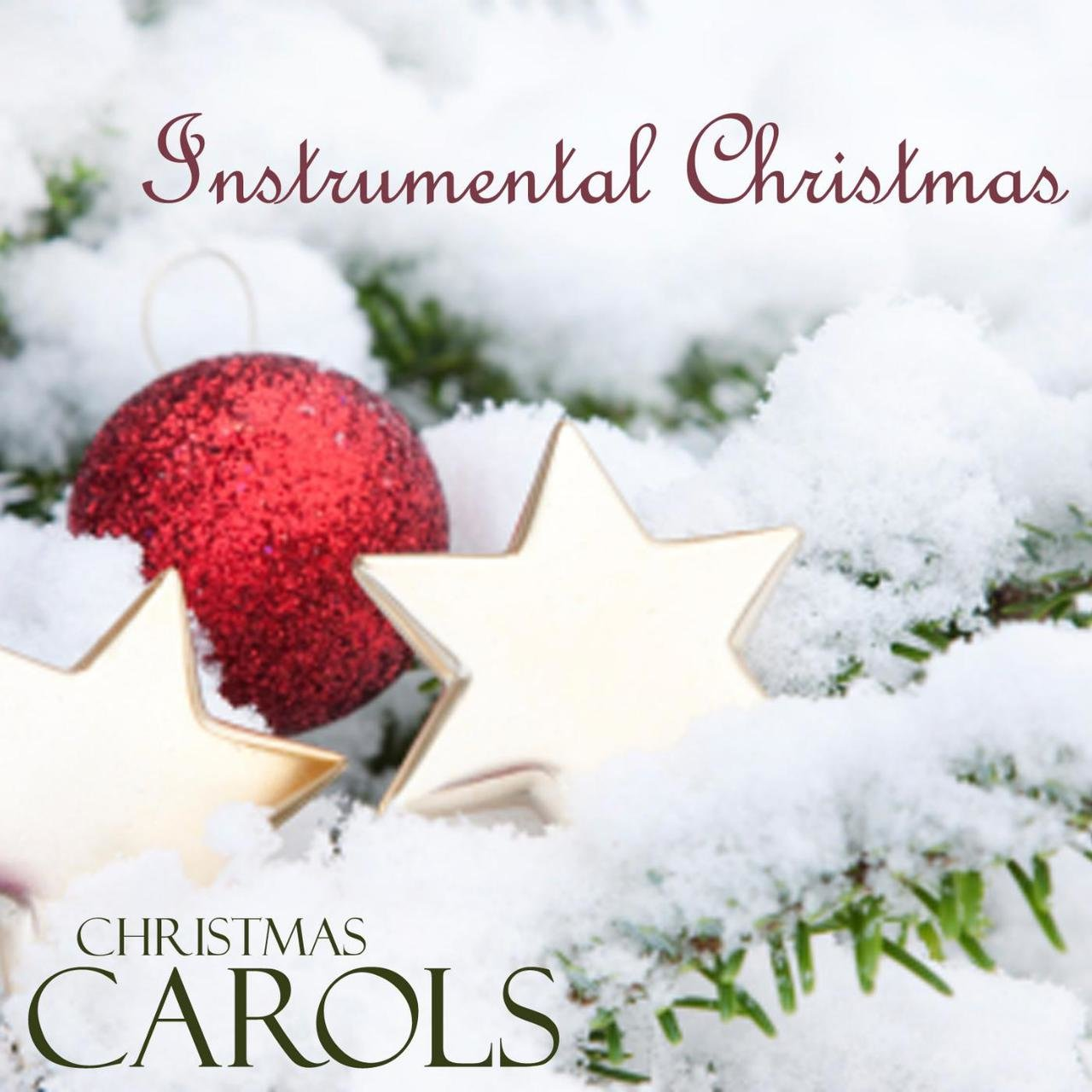 TIDAL: Listen to Instrumental Christmas Carols - Piano Music for ...