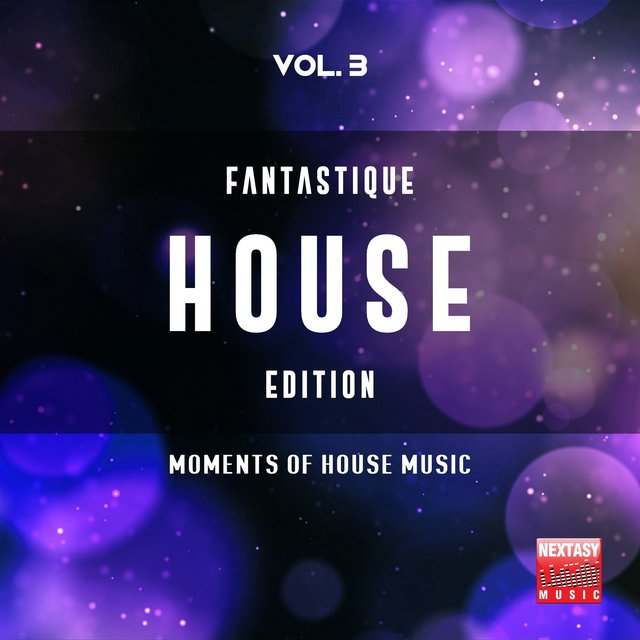 Fantastique House Edition, Vol. 3 (Moments Of House Music)