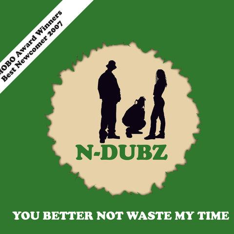 N-DUBZ on TIDAL