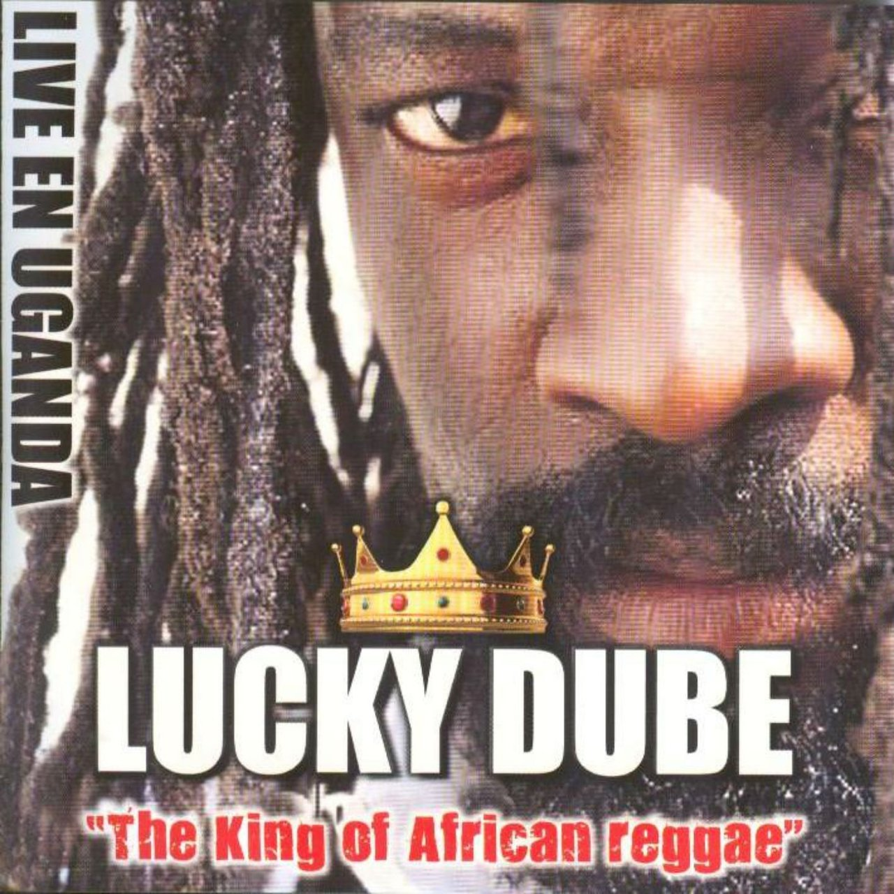 download lucky dube victims