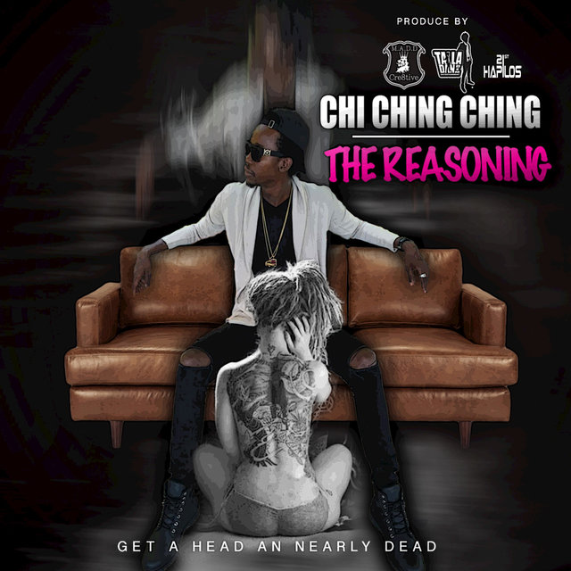 The Reasoning - Single
