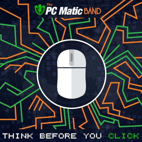 The PC Matic Band