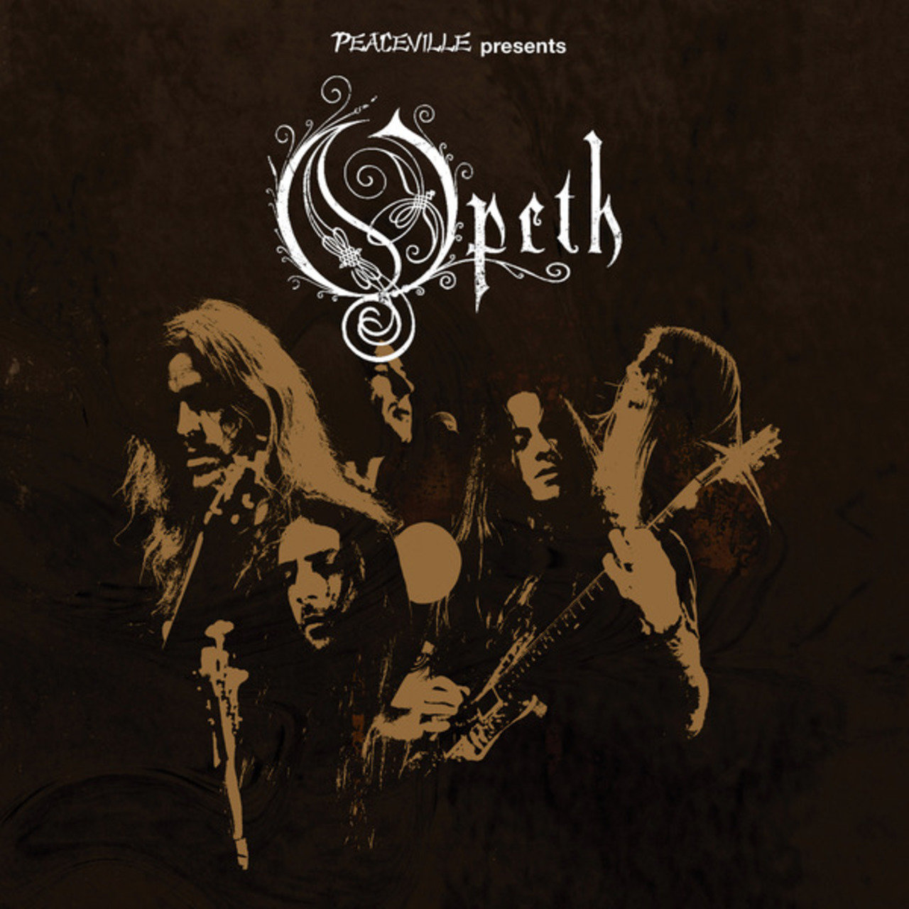 Peaceville Presents... Opeth