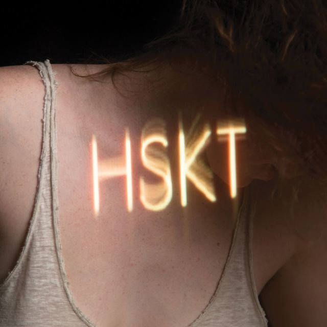 H.S.K.T. (Digital Version)