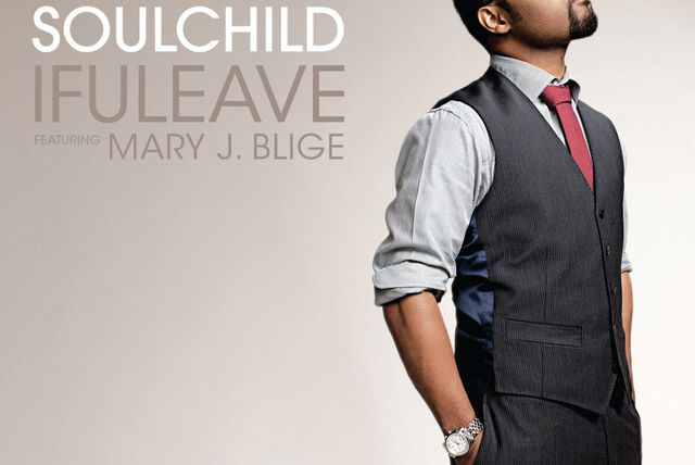 ifuleave [feat. Mary J. Blige] (video)