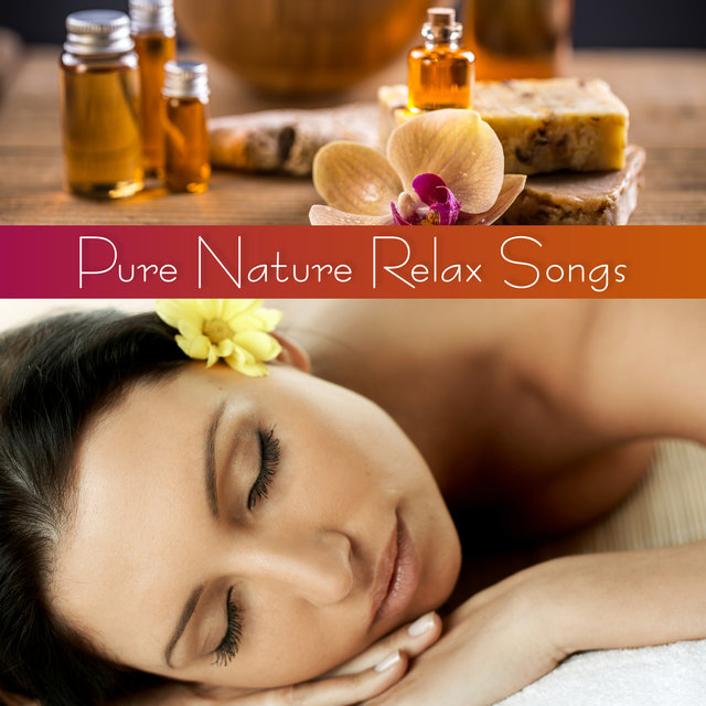 Pure Nature Relax Songs – Spa & Wellness Perfect New Age Music Compilation, Massage Therapy Sounds, Soothing Spa