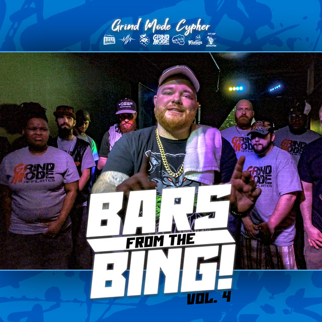 Grind Mode Cypher Bars from the Bing!, Vol. 4