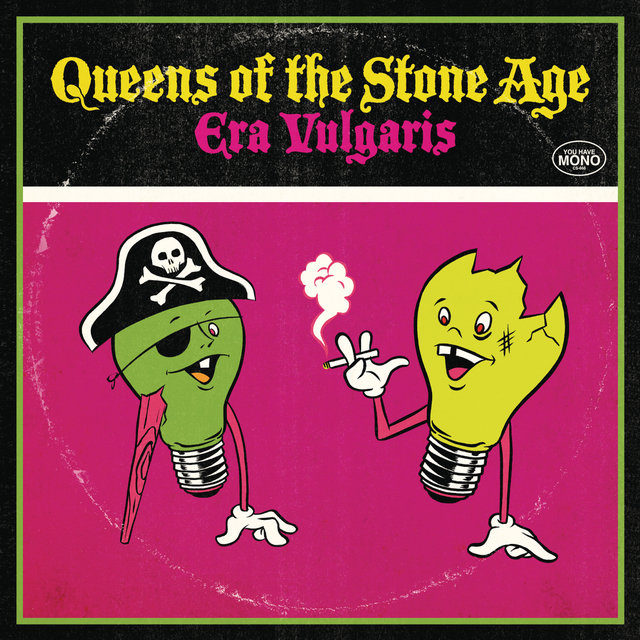 Era Vulgaris (International OD2 Version)
