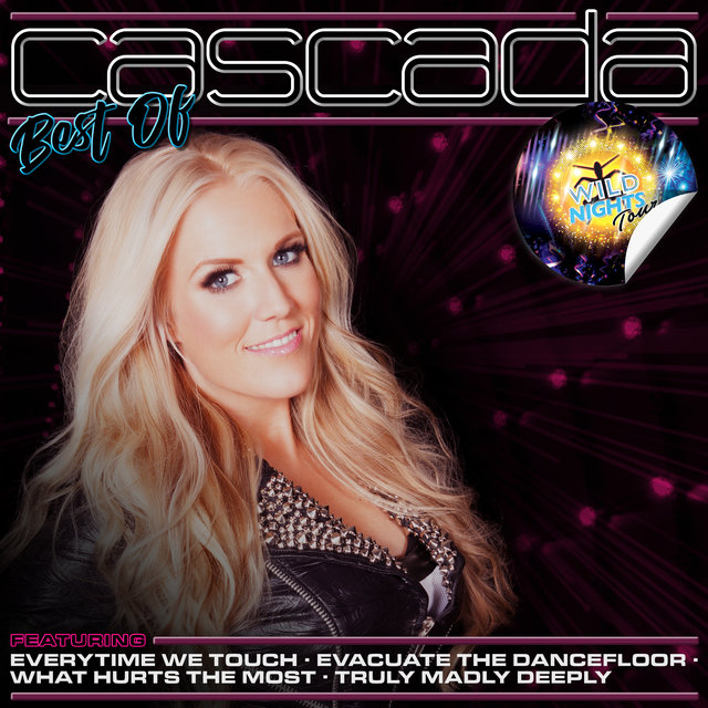 Best of Cascada