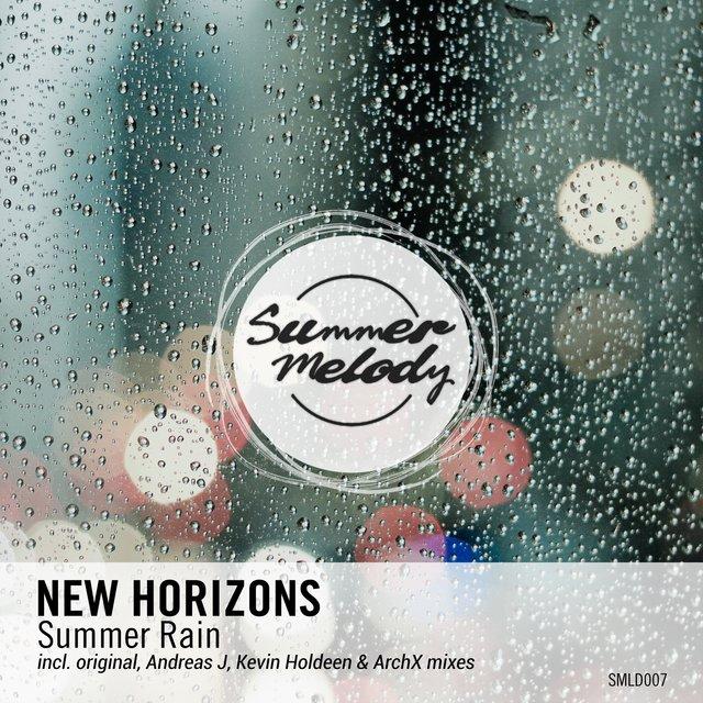 new horizons singles