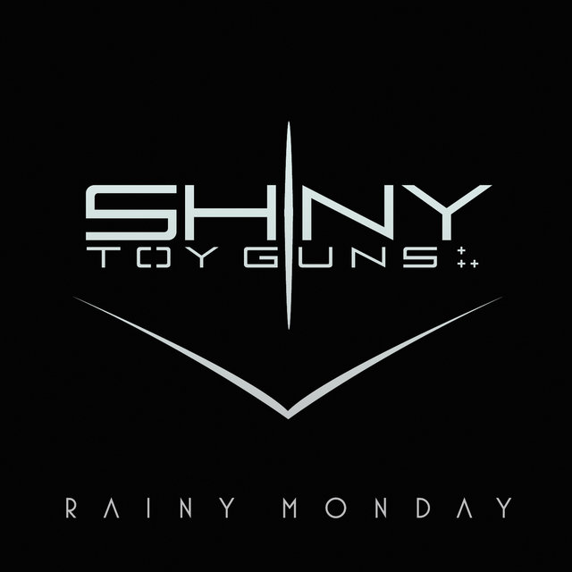 Rainy Monday (Bimbo Jones Radio Edit)