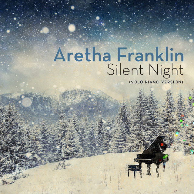 Silent Night (Solo Piano Version)