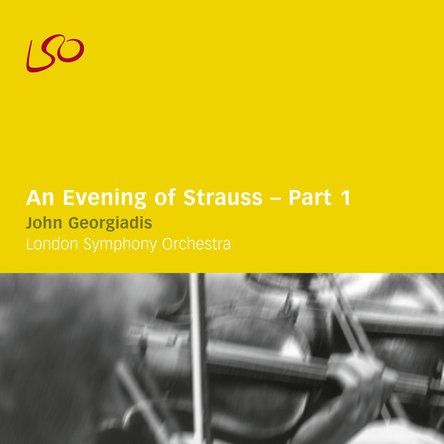 An Evening of Strauss, Part. 1