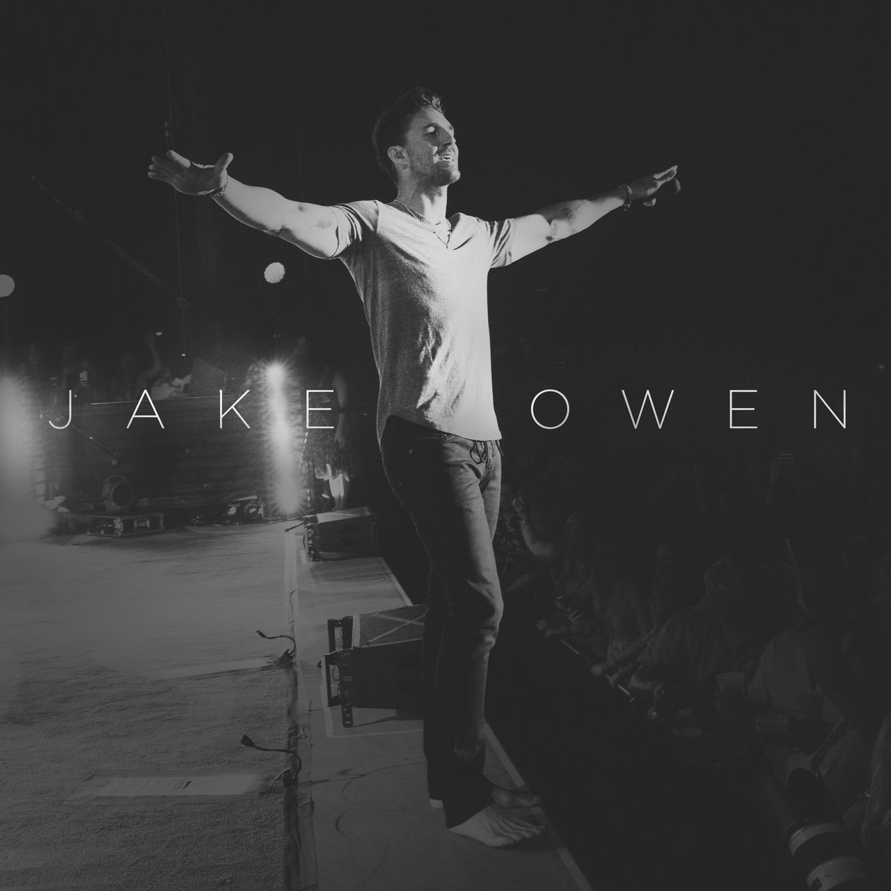 Jake owen on apple music.