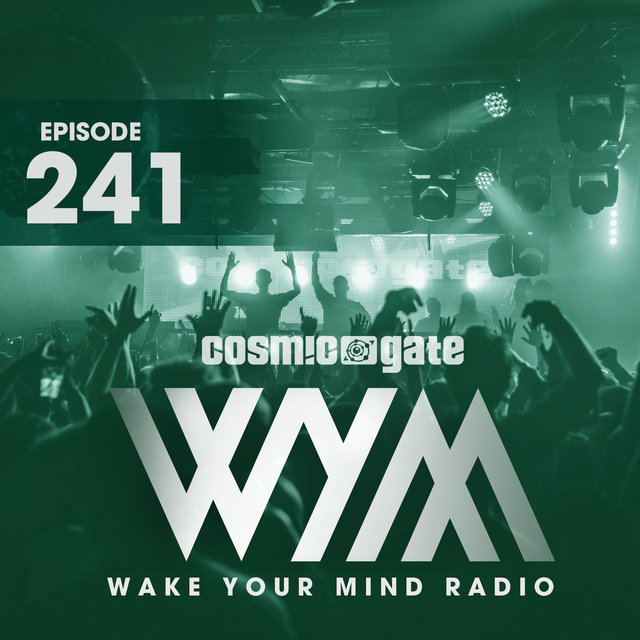 Wake Your Mind Radio 241