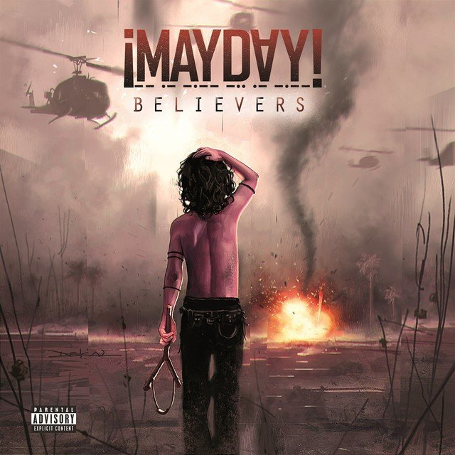 Believers (Deluxe Edition)