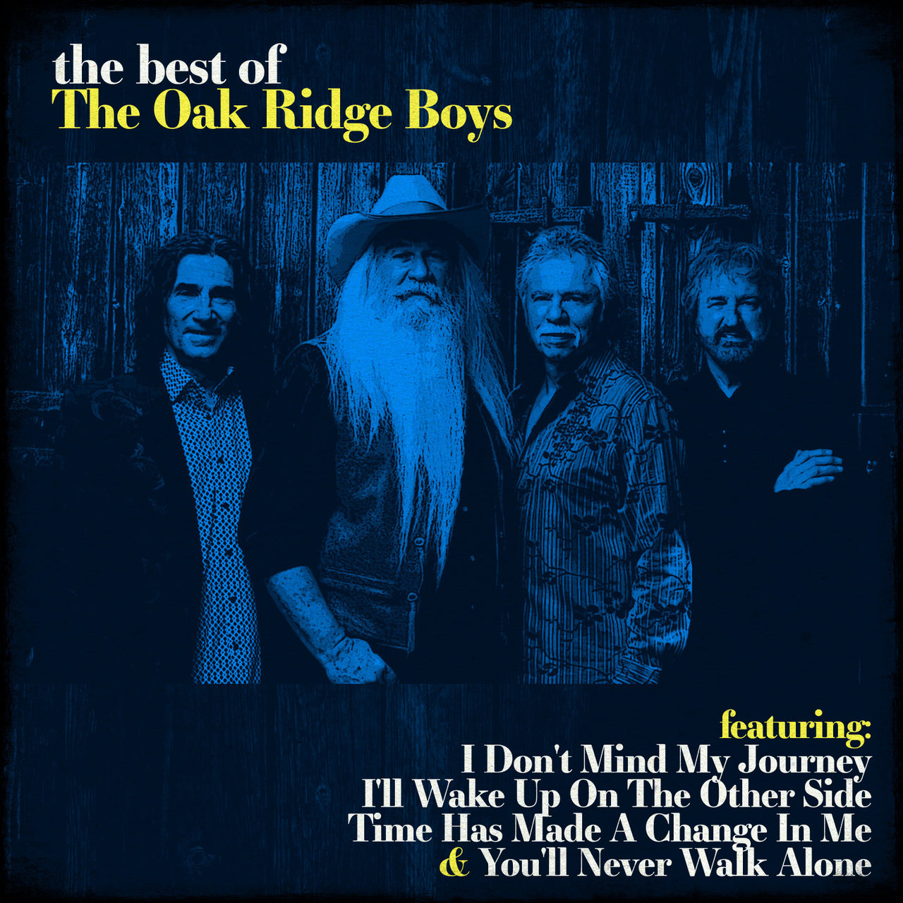 TIDAL: Listen to The Oak Ridge Boys on TIDAL