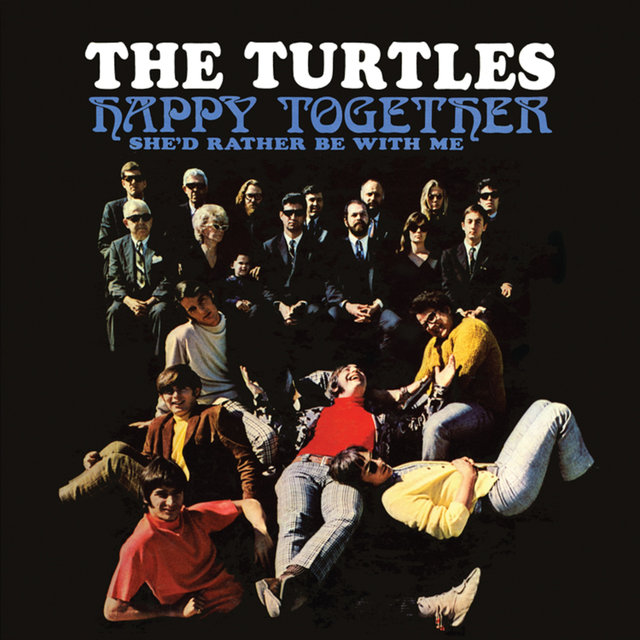 Happy Together (Deluxe Version)