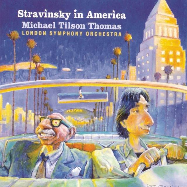 Tidal listen to stravinsky in america on tidal stravinsky in america m4hsunfo