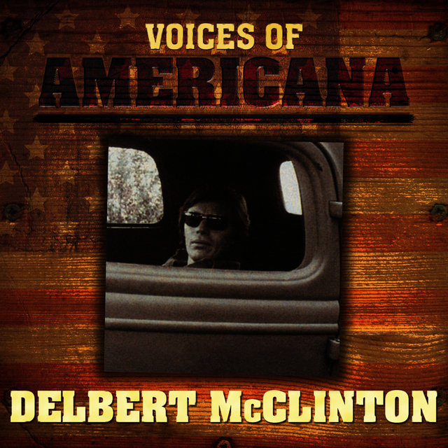 Voices Of Americana: Delbert McClinton