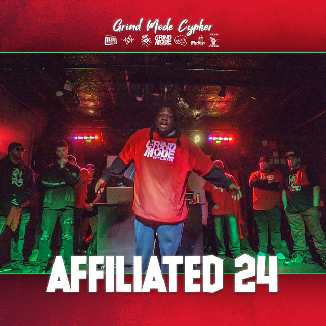 Grind Mode Cypher Affiliated 24