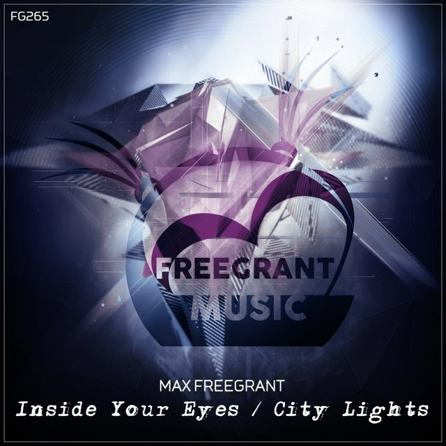 Inside Your Eyes / City Lights