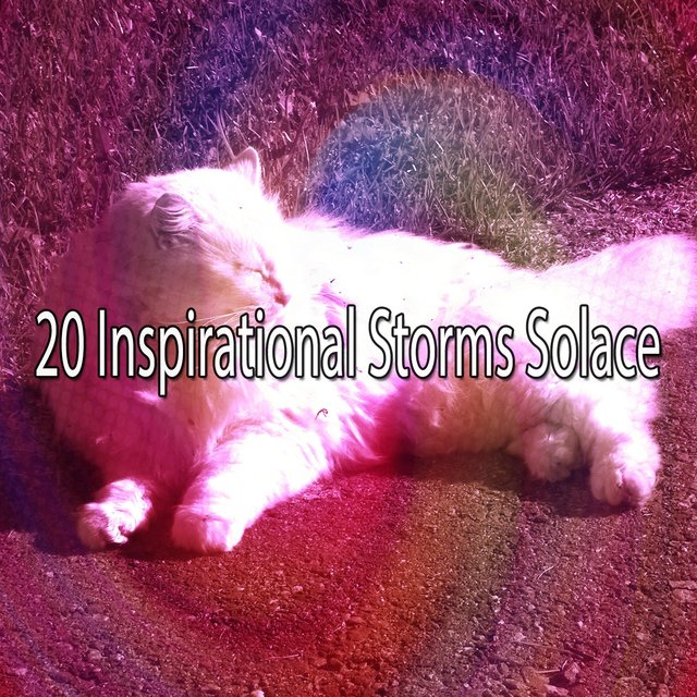 20 Inspirational Storms Solace