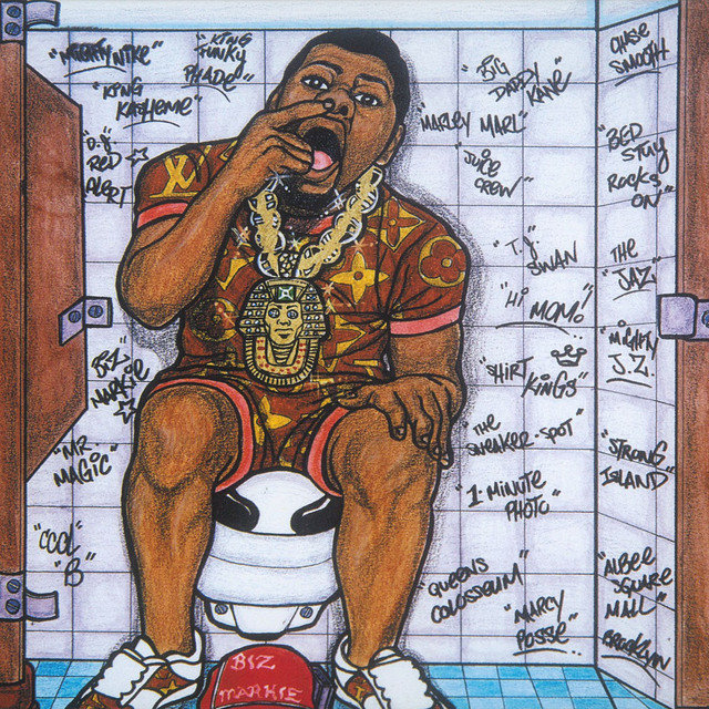 Biz's Baddest Beats: The Best Of Biz Markie