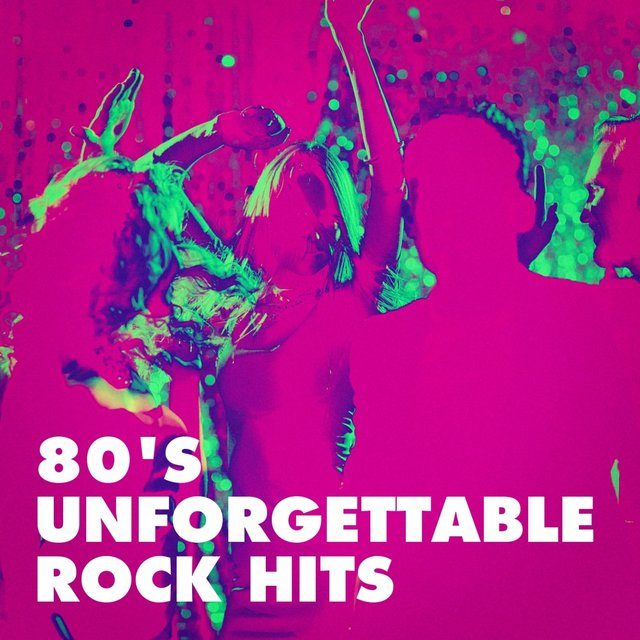 Forever 80S! - 80S Music Playlist by 80s Hits on TIDAL