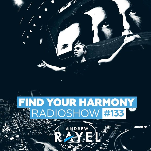 Find Your Harmony Radioshow #133