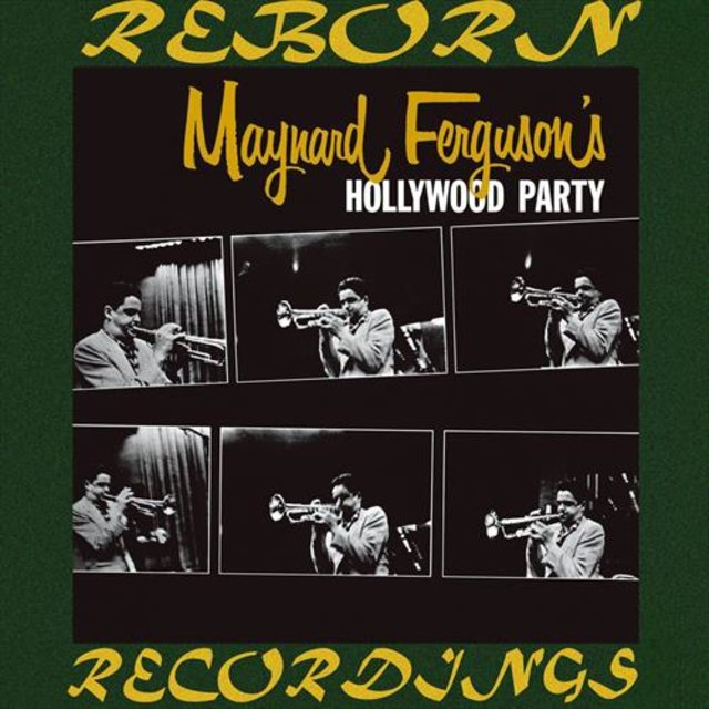 Maynard Ferguson's Hollywood Party (HD Remastered)