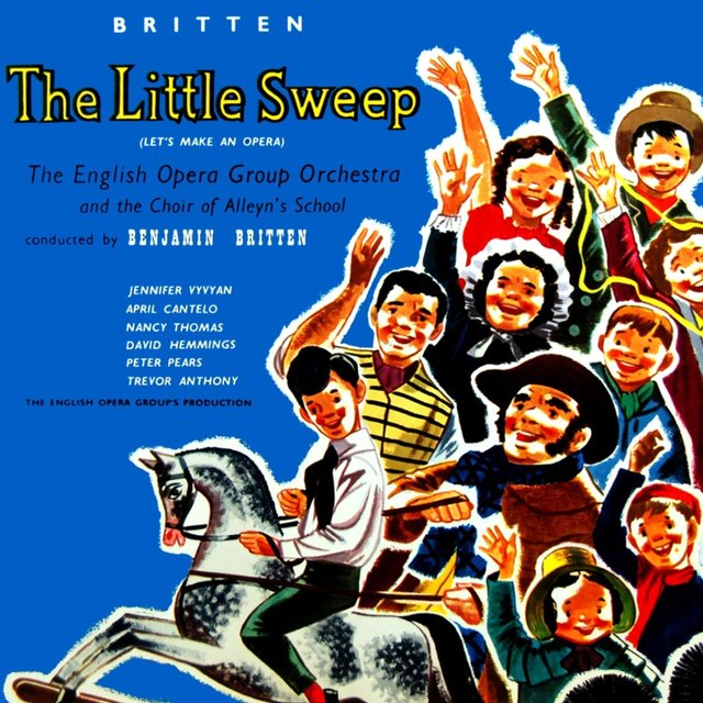 Britten: The Little Sweep