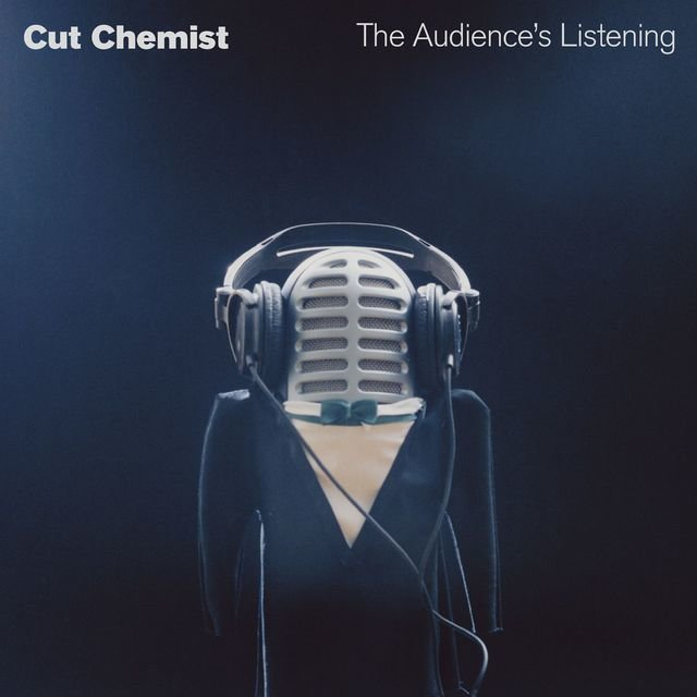 The Audience's Listening (U.S. Version)