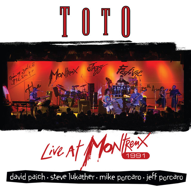 Live At Montreux 1991
