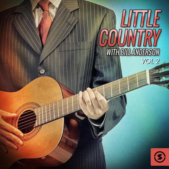 Little Country with Bill Anderson, Vol. 2