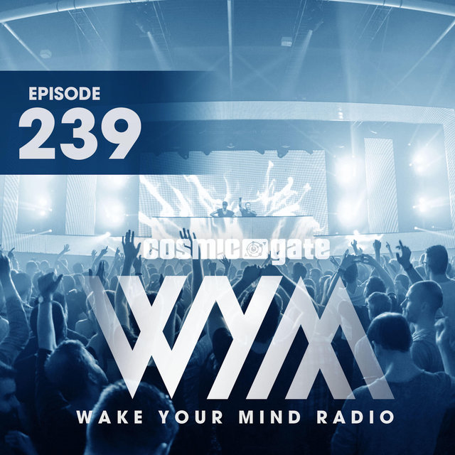 Wake Your Mind Radio 239