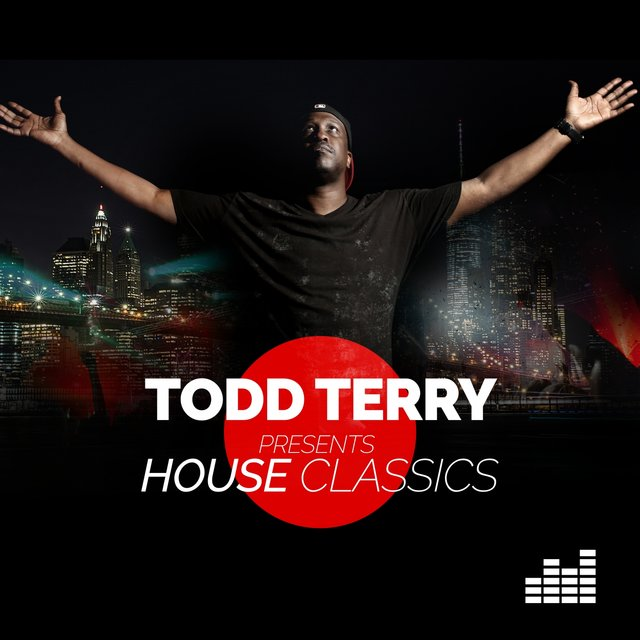 Todd Terry Presents: House Classics