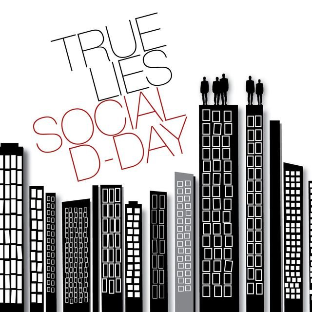 Social D-Day (Exclusive Version)